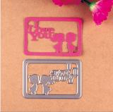 Customed Die cutting Stencil